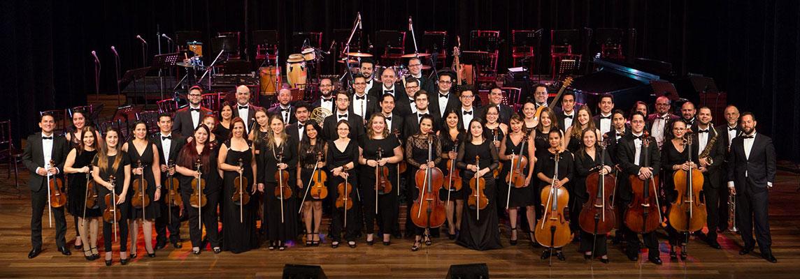 Orquesta Filarmónica de Costa Rica